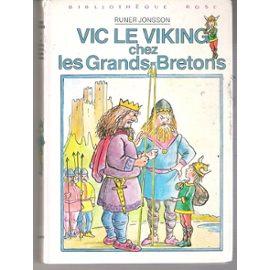 Runer Jonsson - Une Aventure De Wickie Le Viking