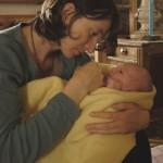 Bébés du printemps – poupon waldorf-