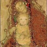 Mères et enfants
