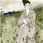 Ressources sur travail de la laine ou comment je me suis formée à la transformation et à la valorisation de la laine locale