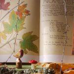 Table des saisons ;; NOVEMBRE ;;