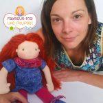 A la découverte de «Fabrique moi une poupée»