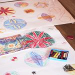 Le dessin de formes dans Fanette et Filipin