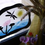 Mon cahier Steiner Waldorf. Transparents ou décors de fenêtre