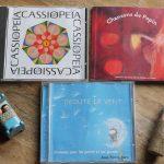 Nos cd de musiques enfantines préférés – inspiration waldorf
