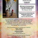 Un jardin d'enfants Steiner Waldorf en Loire atlantique